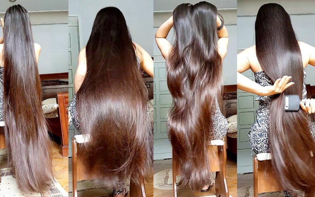 Urmează acești pași simpli și îți vei recăpăta părul frumos și vei scăpa de celulită foarte rapid!