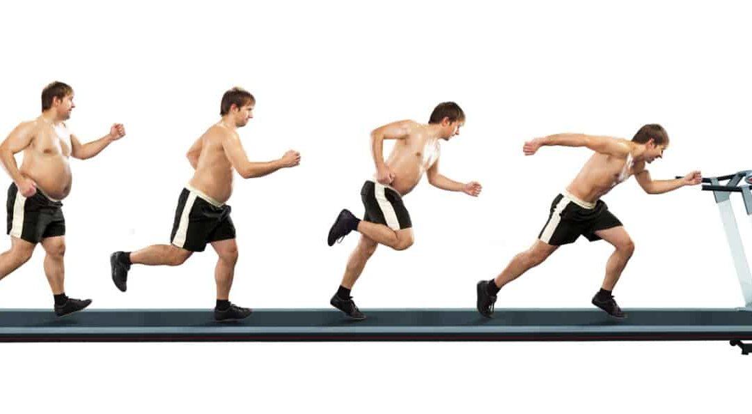 Se poate transforma grăsimea în mușchi? Da sau nu?